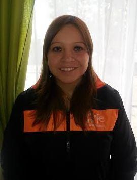 Andrea Davila