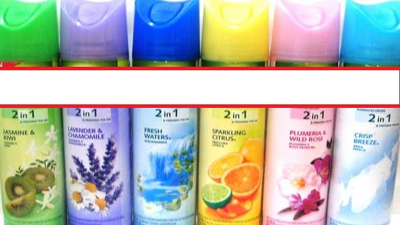 desodorantes peligro