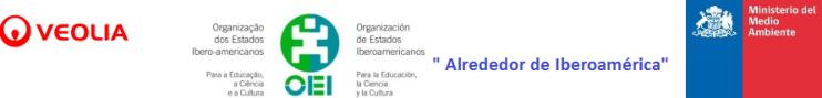 collage alrededor de Iberoamerica