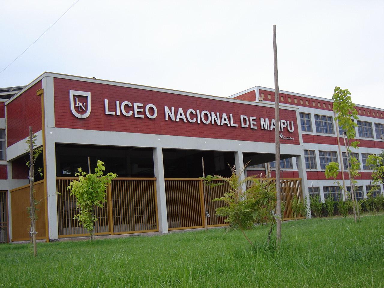 Frontis_Liceo_Nacional_de_Maipú