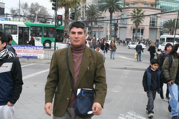 Valdemar Sanhueza