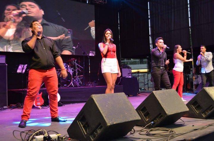 team musical 2015