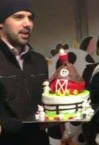 cumpleaños de romeo 2 modificado