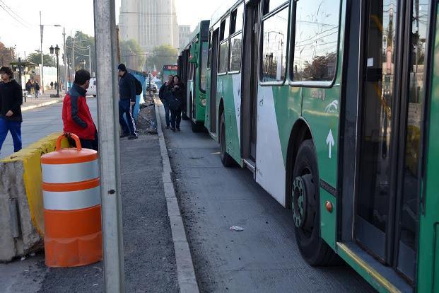 colegio general san martin congestión del tránsito 2