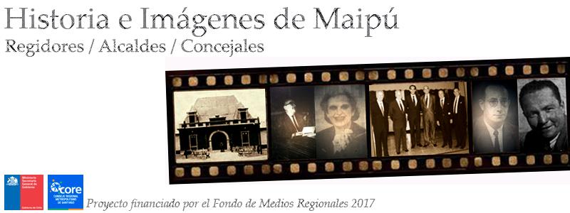 Banner Historia e Imágenes de Maipú 2
