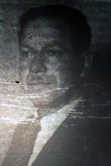 Juan Bautista Monsalve, regidor de Maipú *