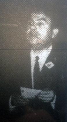 Julio González, regidor de Maipú por el Partido Comunista. *