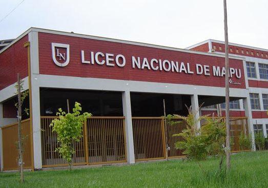 liceo nacional 11