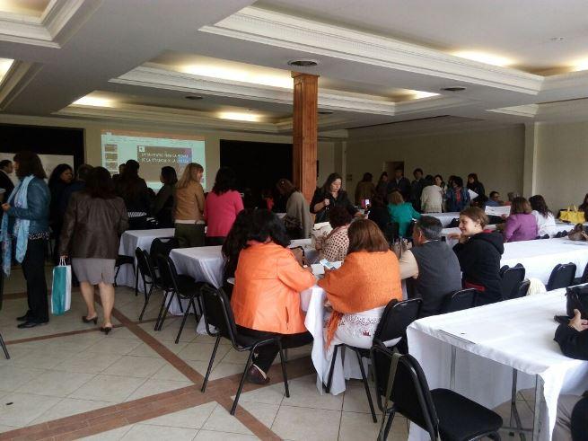 seminario en las Palmas