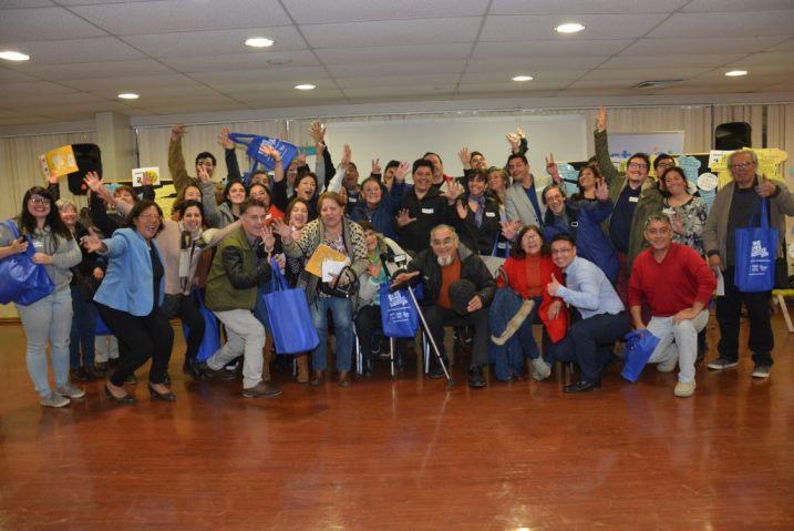 Convocan a Taller Comunal de Participación Ciudadana en Maipú este jueves 8 de Noviembre